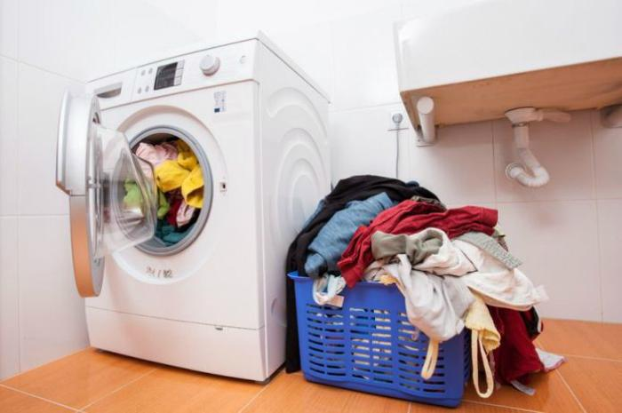 dung tích bồn giặt