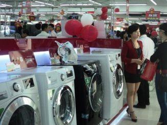 mua máy giặt tốt nhất