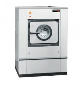 Công nghệ Efficient Mix máy giặt công nghiệp Fagor