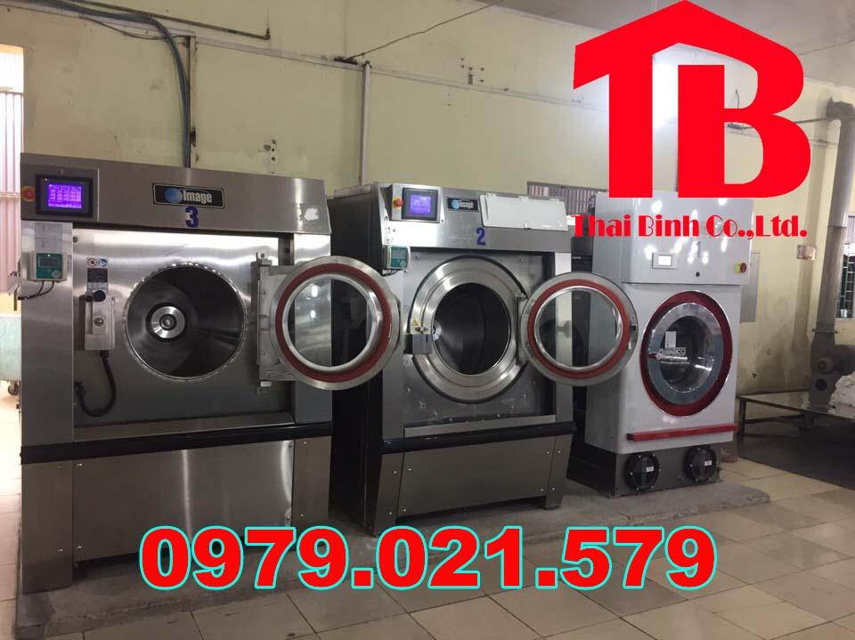 Máy giặt công nghiệp 20kg giá bao nhiêu và mua ở đâu tốt ?