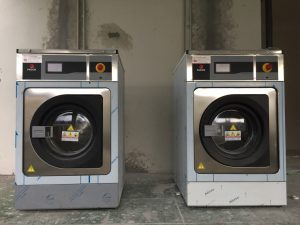 Yếu tố đánh giá máy giặt công nghiệp