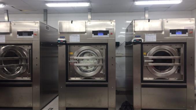 Máy giặt công nghiệp Primus có đặc điểm gì