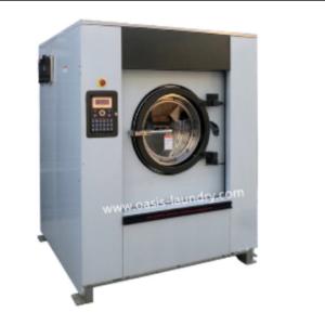 Ưu điểm của máy giặt công nghiệp Thượng Hải- OASIS