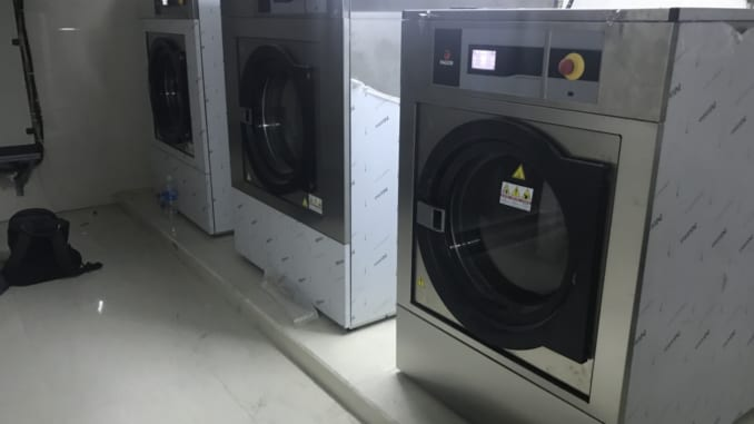 Máy giặt công nghiệp nên mua loại nào 2