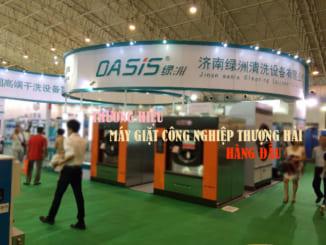 thương hiệu máy giặt công nghiệp Thượng Hải hàng đầu