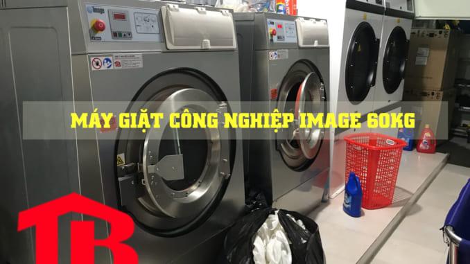 Máy giặt công nghiệp image công suất 60kg