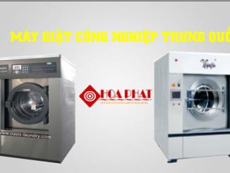 máy giặt công nghiệp Trung Quốc tốt