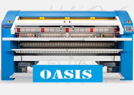 thương hiệu máy là lô công nghiệp tốt Oasis