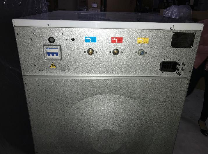Tính năng của máy giặt công nghiệp Oasis
