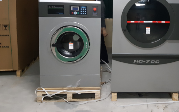 máy giặt công nghiệp Oasis 1