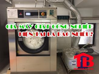 giá máy giặt công nghiệp bao nhiêu tiền