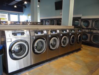 Mua bán máy giặt công nghiệp