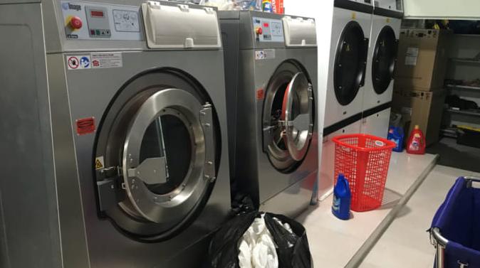 Mua bán máy giặt công nghiệp nhập khẩu mới 100% | Mức giá rẻ, Lắp đặt miễn phí