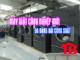 máy giặt công nghiệp mới 2019
