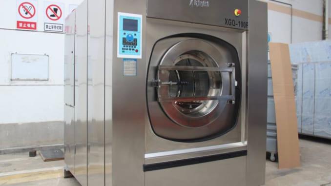 Hãng máy giặt công nghiệp FLYING FISH