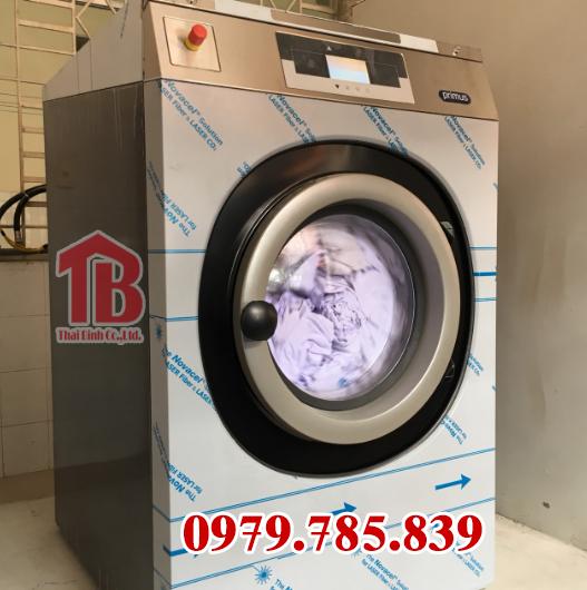 máy giặt công nghiệp Việt Nam