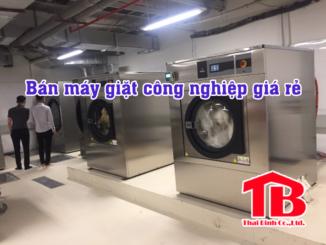 Bán máy giặt công nghiệp giá rẻ 20kg, 25kg, 30kg, 35kg, 40kg, 50kg, 60kg