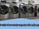 chọn máy giặt công nghiệp tốt nhất 2019