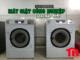 máy giặt công nghiệp loại nào tốt giá rẻ nhất