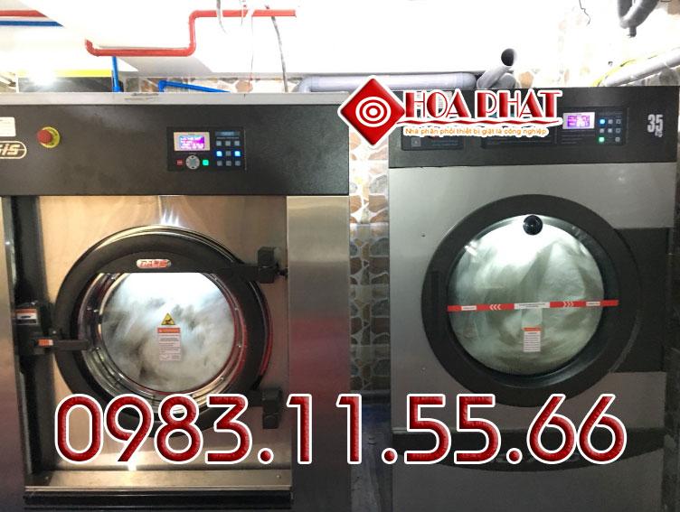 máy sấy công nghiệp 35kg
