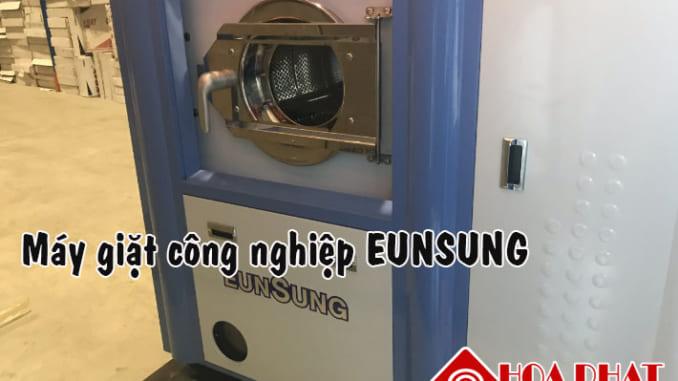 máy giặt khô công nghiệp eunsung