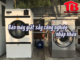 Bán máy giặt sấy công nghiệp nhập khẩu