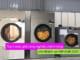 máy giặt công nghiệp chính hãng