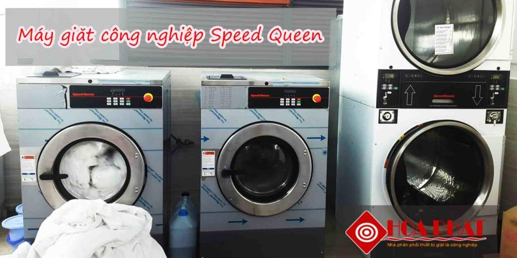 máy giặt công nghiệp speed queen