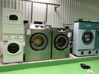 Những điều bạn nhất định phải biết khi đầu tư máy giặt công nghiệp Primus