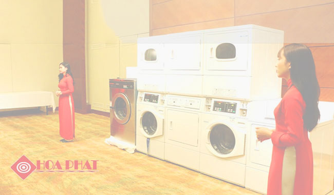 bán máy giặt sấy Speed Queen
